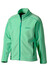 Marmot Girl's Lassen Fleece Green Frost